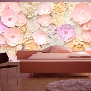 Fototapet autoadeziv - Flower Bouquet