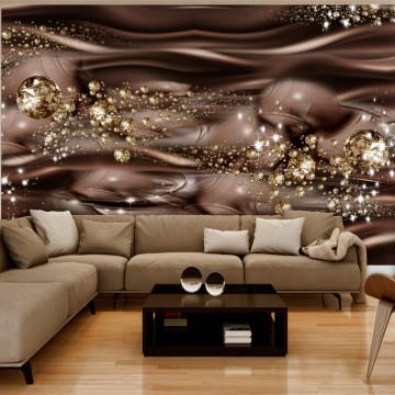 Fototapet - Chocolate River