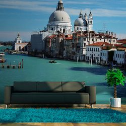 Fototapet - Holidays in Venice