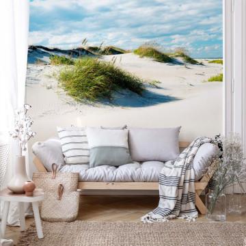 Fototapet - Peisaj cu Dune de Nisip