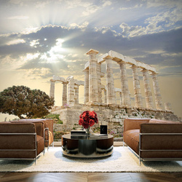 Fototapet - The Acropolis, Greece