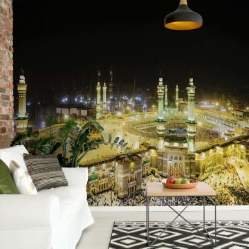 Mosque Islam Photo Wallpaper Wall Mural