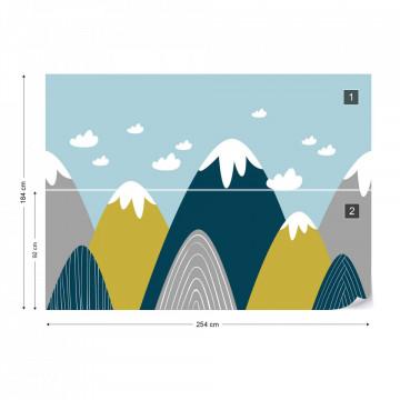Mountains Little & Big
