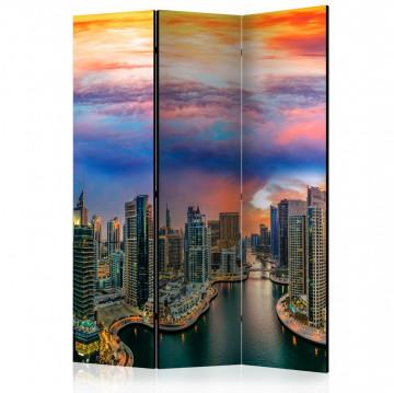 Paravan - Afternoon in Dubai [Room Dividers]