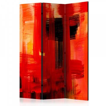 Paravan - Crimson Prison [Room Dividers]