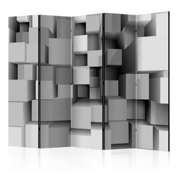 Paravan - Mechanical Symmetry II [Room Dividers]