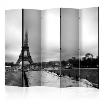 Paravan - Paris: Eiffel Tower II [Room Dividers]