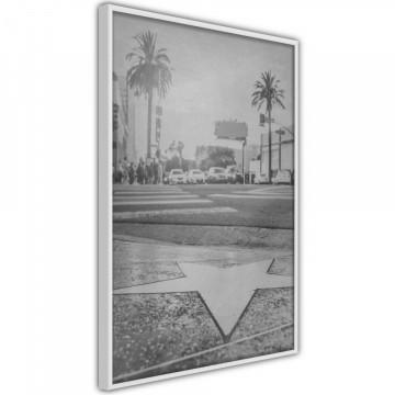 Poster - Walk of Fame