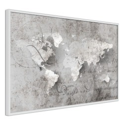 Poster - World of Words
