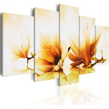 Tablou - Amber magnolias