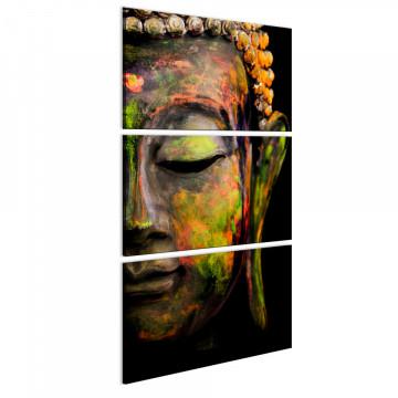 Tablou - Big Buddha I