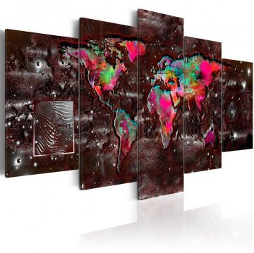 Tablou - Colourful Extravagance