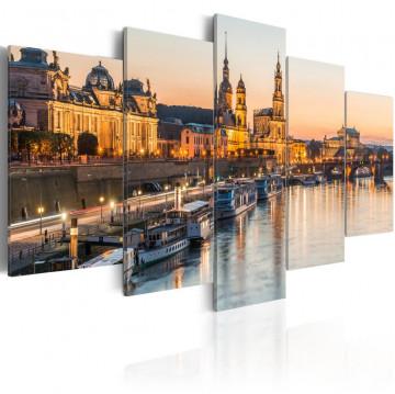 Tablou - Dresden, Germany