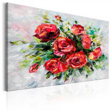 Tablou - Flowers of Love