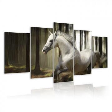 Tablou - Horse running