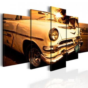 Tablou - Luxurious drive