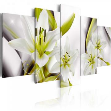 Tablou - Royal Flower