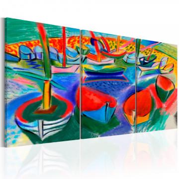 Tablou - Sea of Colours