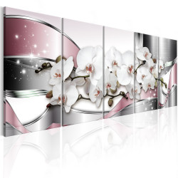 Tablou - Shiny Orchids