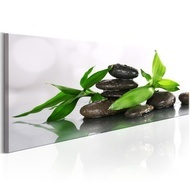 Tablou - SPA: Bamboo and Stones