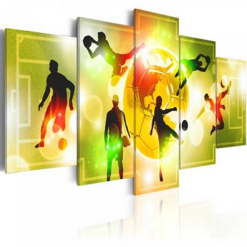Tablou - Sports Energy