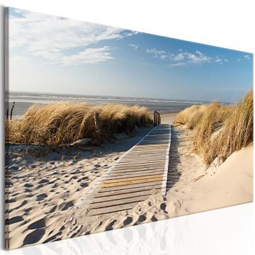 Tablou - Wild Beach