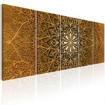 Tablou - Paper Mandala