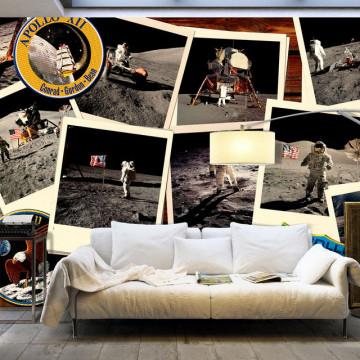 Fototapet XXL - Moon Travel