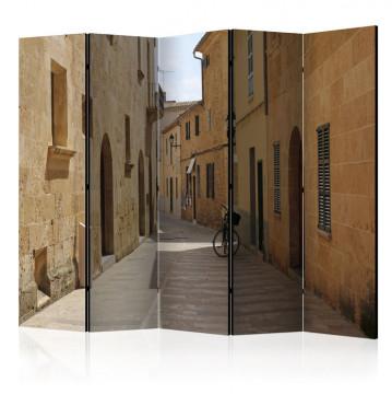 Paravan - Summer in Mallorca II [Room Dividers]