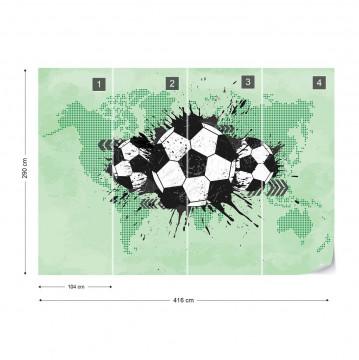 Football Stars: Around the World