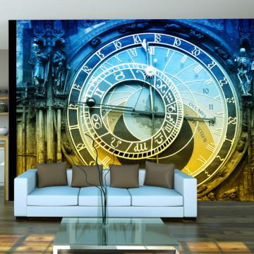 Fototapet - Astronomical clock - Prague