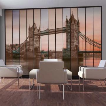 Fototapet - London Bridge