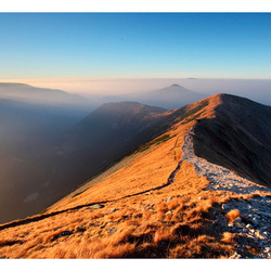 Fototapet - Mountain footpath, Tatras
