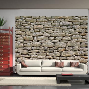 Fototapet - Provencal stone