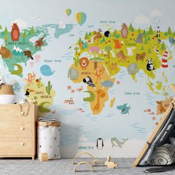 Little Animals, Big World