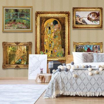Paintings Art Photo Wallpaper Wall Mural