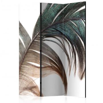 Paravan - Beautiful Feather [Room Dividers]