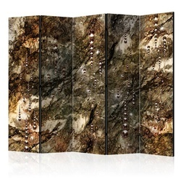 Paravan - Marble Treasures II [Room Dividers]