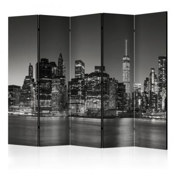 Paravan - New York Nights II [Room Dividers]