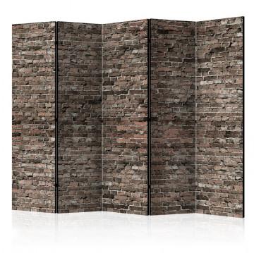 Paravan - Old Brick II [Room Dividers]