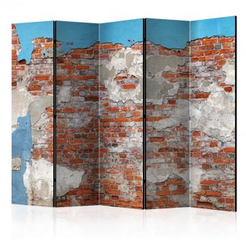 Paravan - Secrets of the Wall II [Room Dividers]
