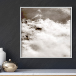 Poster - Clouds