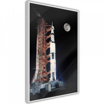 Poster - Cosmodrome
