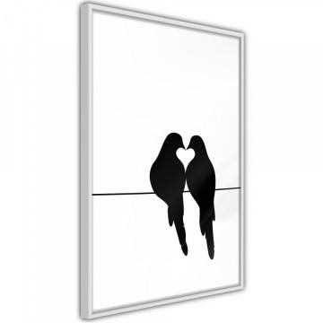 Poster - Crush