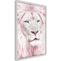 Poster - Dreamy Lion