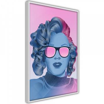 Poster - Pop Culture Icon