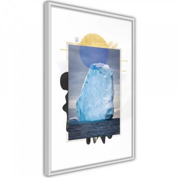 Poster - Tip of the Iceberg