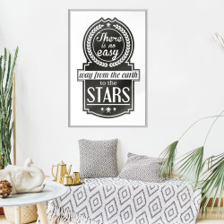 Poster - Way to the Stars