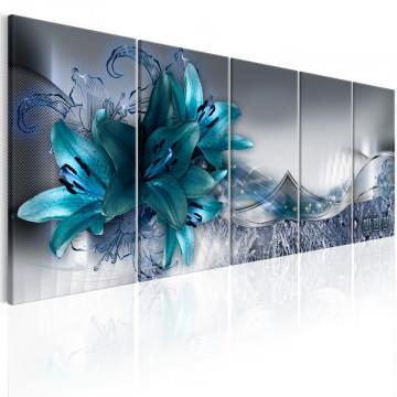 Tablou - Arctic Lilies