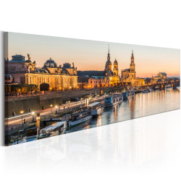 Tablou - Beautiful Dresden
